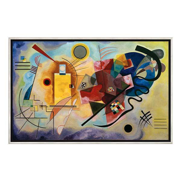 Product afbeelding: Wassily Kandinsky Schilderij