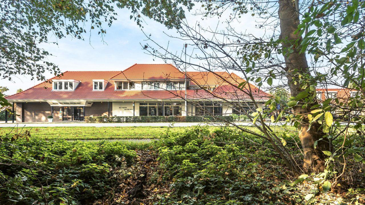 Korting Autorondreis Twente o.b.v halfpension