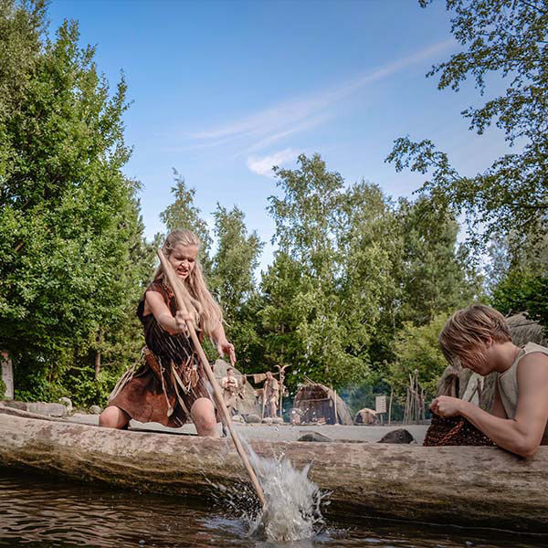 Product afbeelding: Archeon