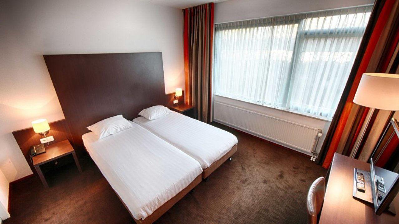 2 3 dgn 4* hotel op de Veluwe plus diner Harderwijk