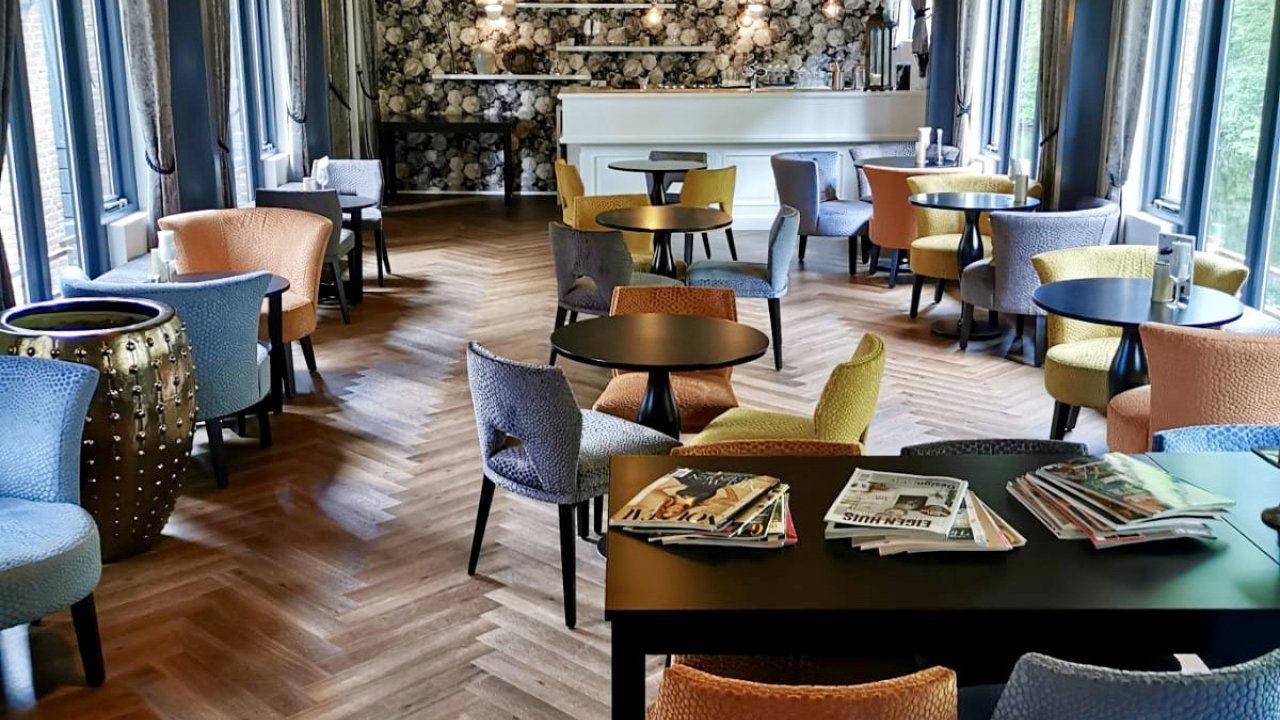 Product afbeelding: Kasteelhotel op de Veluwe incl. diner