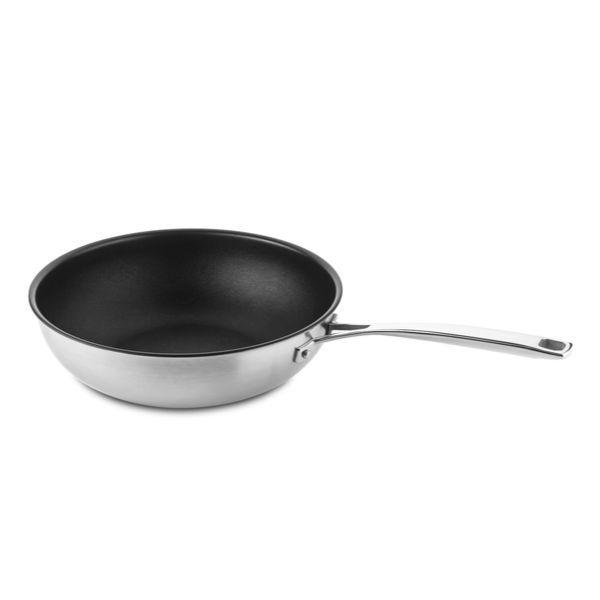 Product afbeelding: DUCQ wokpan 28cm