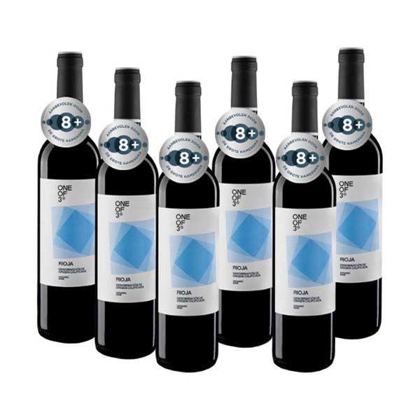 Product afbeelding: Neleman One of Rioja Crianza