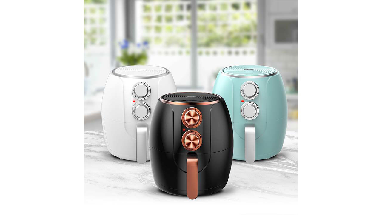 Product afbeelding: Airfryer