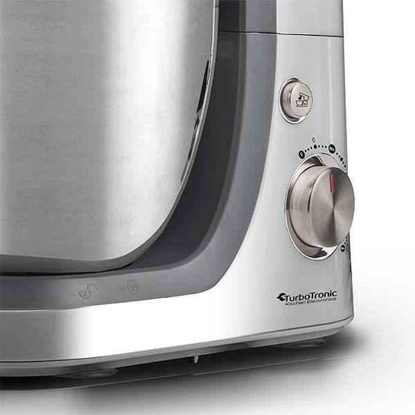 Product afbeelding: TurboTronic ProMix Keukenmachine