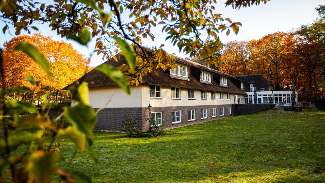 Korting Uniek 4* Landhuishotel in Twente Enschede