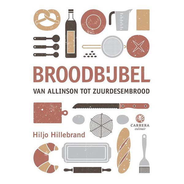 Product afbeelding: Broodbijbel