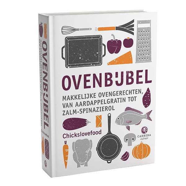 Product afbeelding: Ovenbijbel