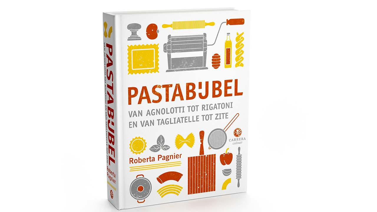 Product afbeelding: Pastabijbel
