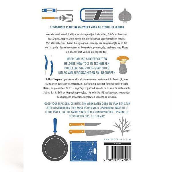Product afbeelding: Stoofbijbel