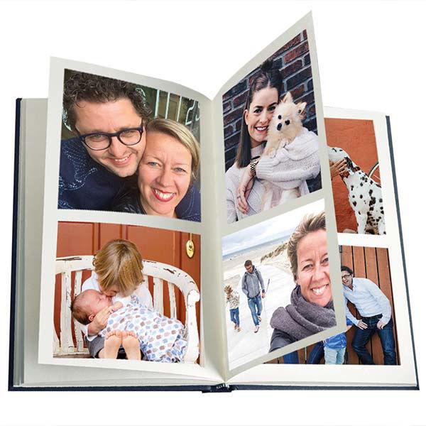Korting Fotoboek