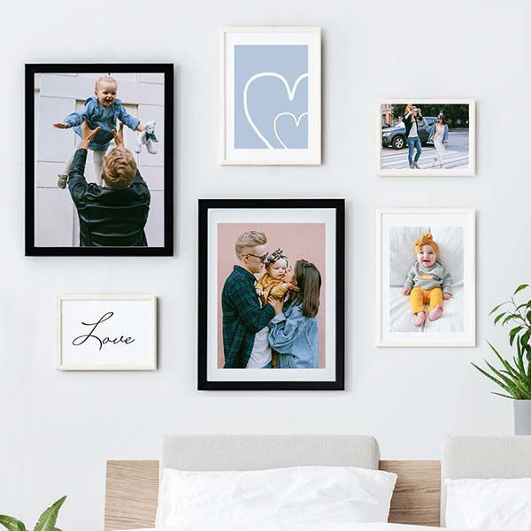 Product afbeelding: Foto in lijst