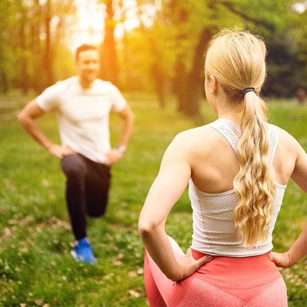 Product afbeelding: Online cursus   Gezond lichaam