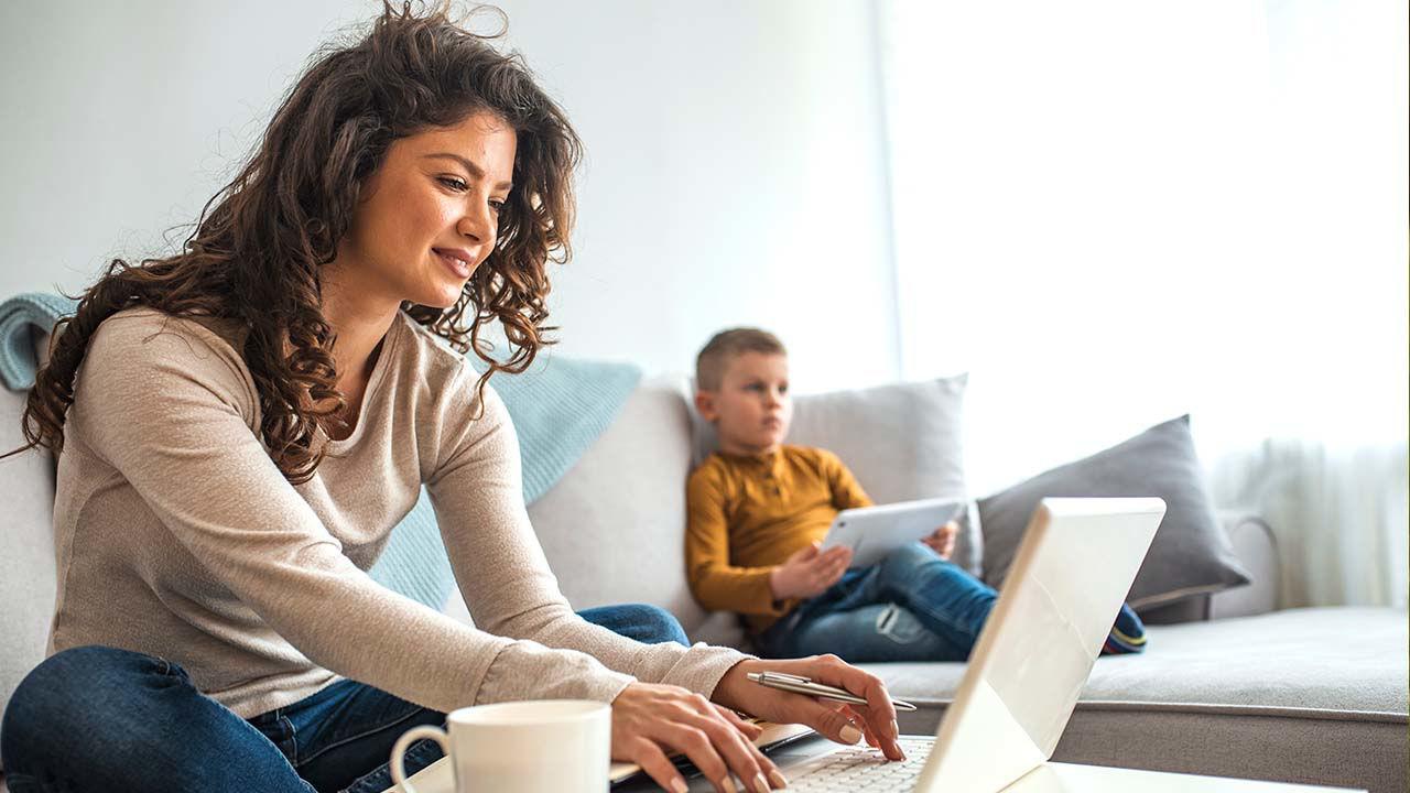 Product afbeelding: Online cursus | Trainingen voor thuis