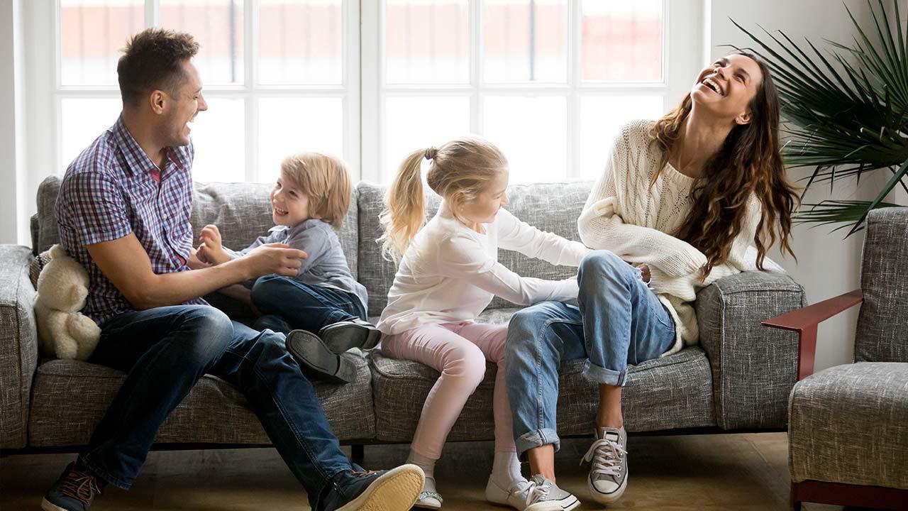 Product afbeelding: Online cursus | Hoe verbeter ik mijn vaardigheid als ouder?