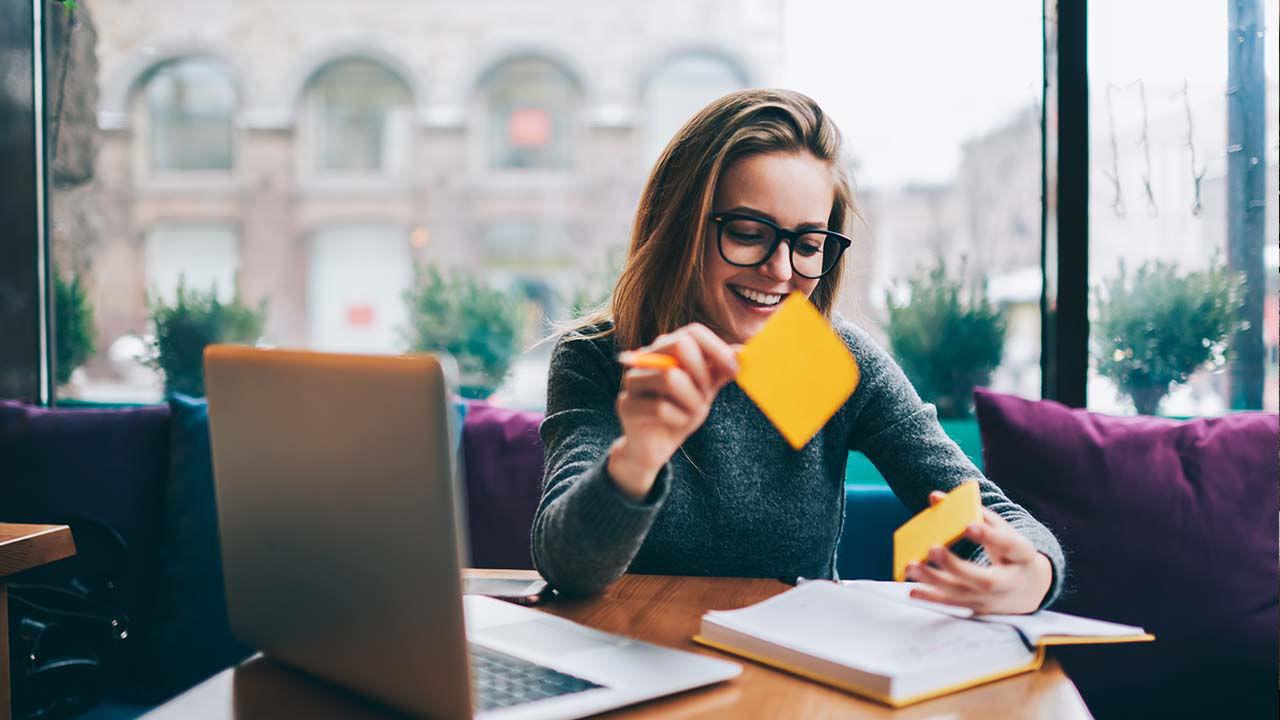 Product afbeelding: Online cursus | Hoe verbeter ik mijn productiviteit?