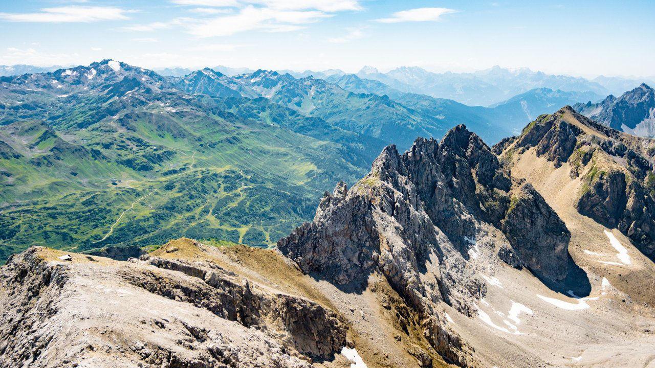 Product afbeelding: Arlberg o.b.v. halfpension