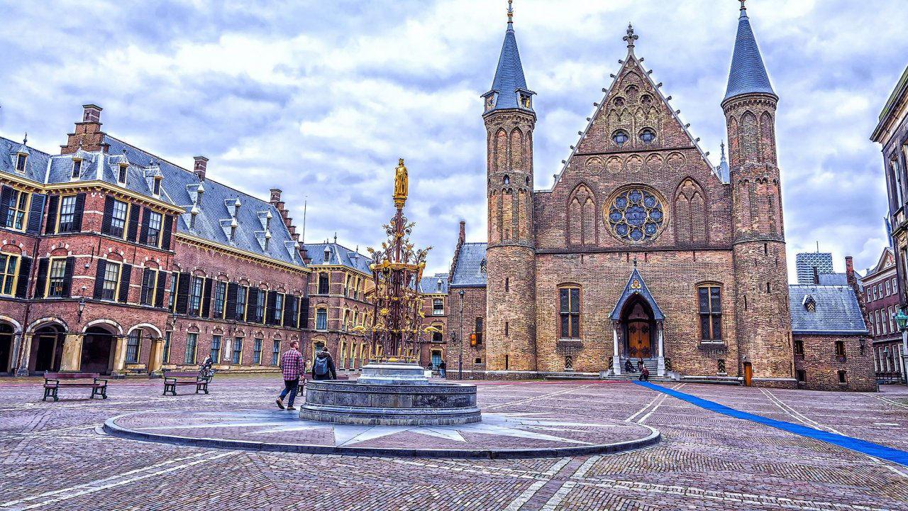 Korting Luxe 5* hotel in hartje Den Haag Scheveningen