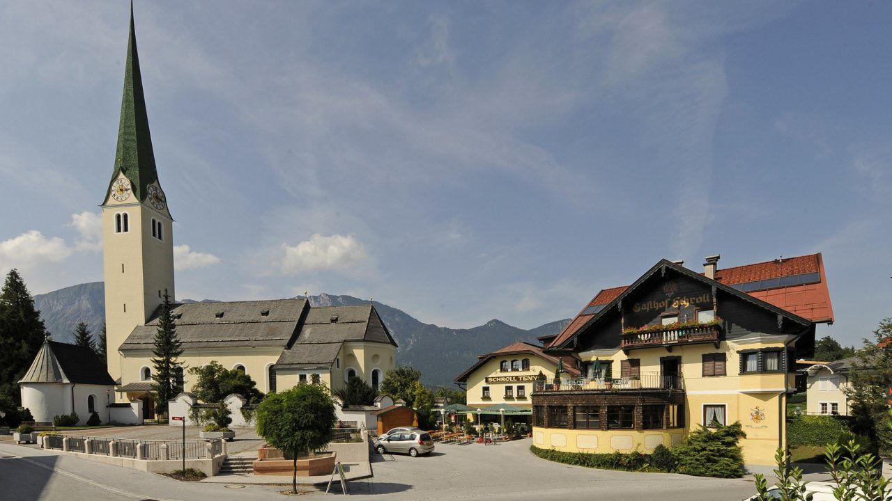 Korting Familievakantie in Tirol o.b.v. halfpension