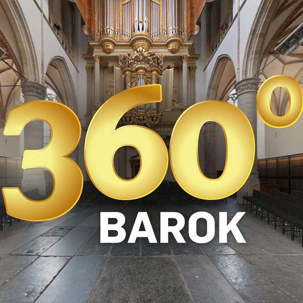 Korting 360° Baroque Gent