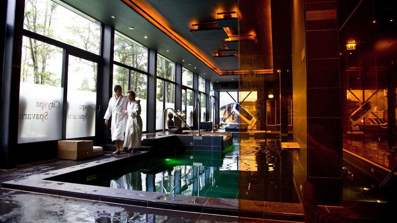 Product afbeelding: Luxe 5*-hotel bij Den Haag incl wellness