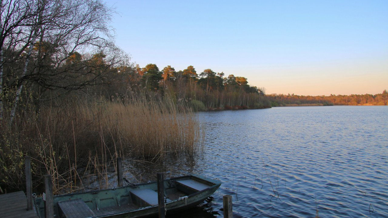 4* Landgoed nabij de Oisterwijkse bossen en Vennen incl. ontbijt en 4 gangendiner Tilburg