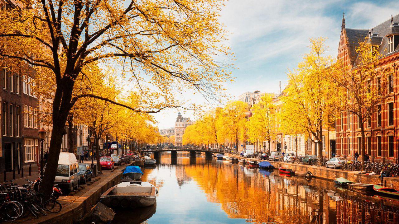 Korting Koninklijk hotel in hartje Amsterdam incl. ontbijt Zandvoort