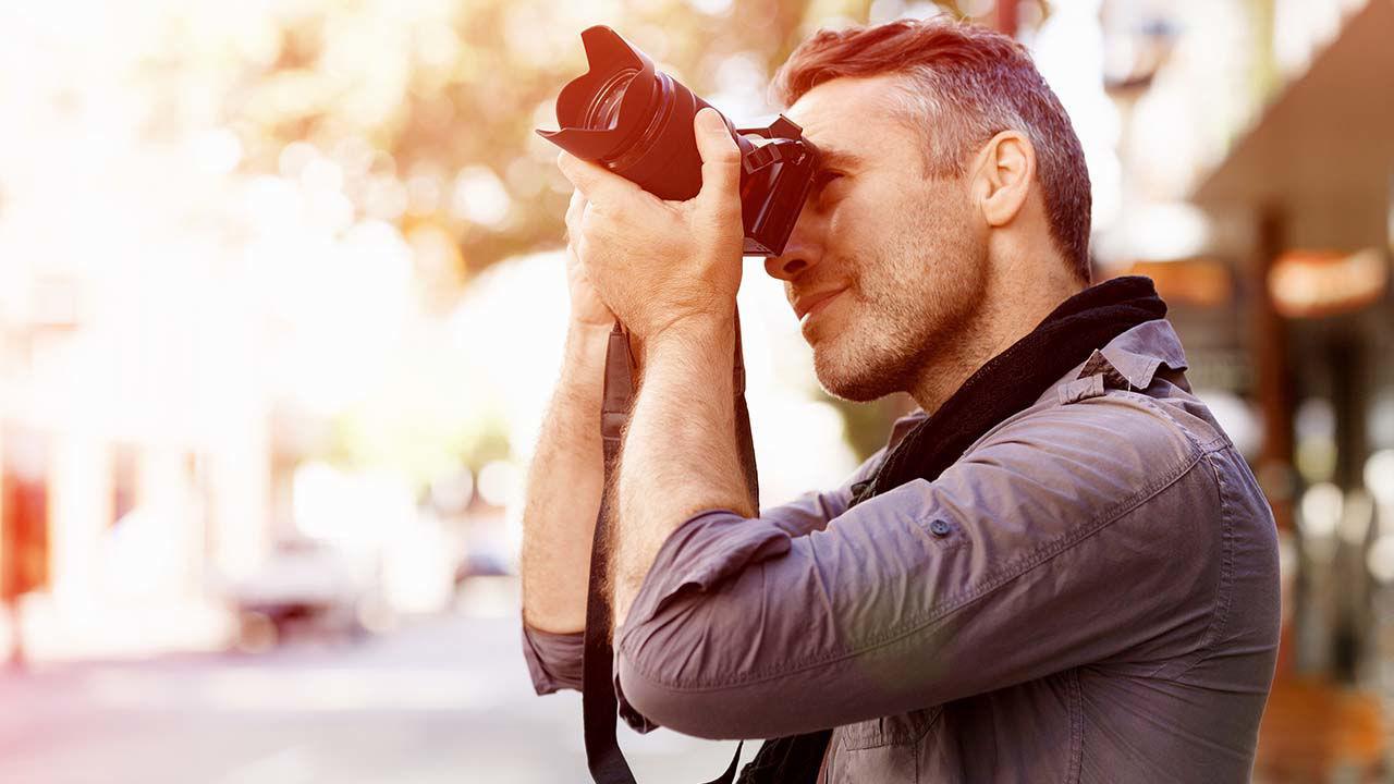 Product afbeelding: Online cursus | Fotografie expert met Adobe licentie naar keuze