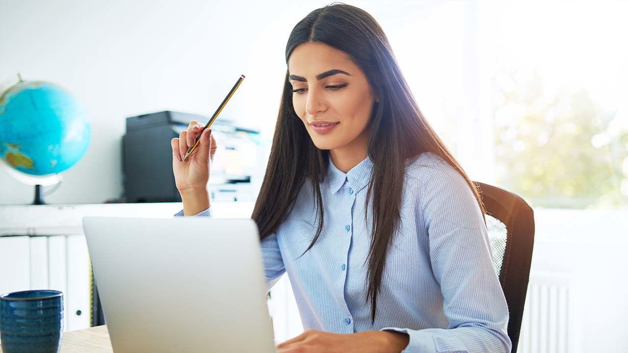Product afbeelding: Online cursus | Microsoft Expert met Office 365 licentie