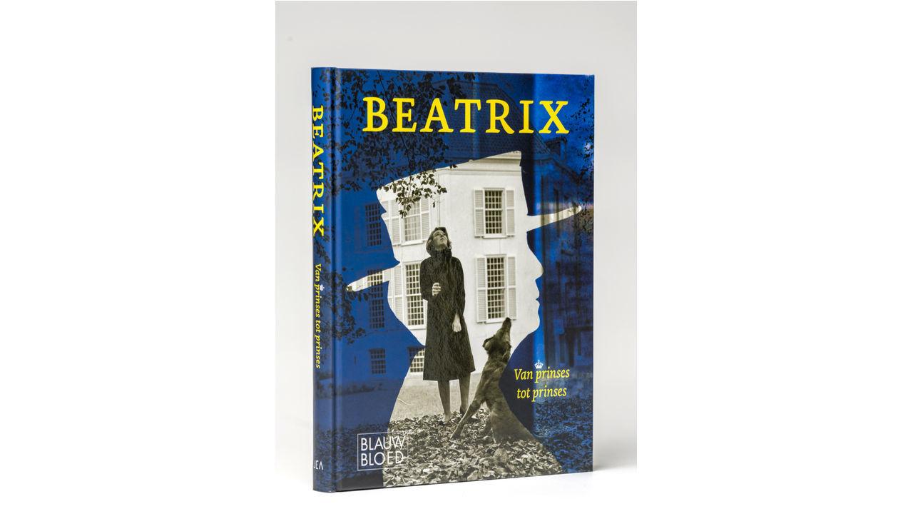 Korting Beatrix van prinses tot prinses Amsterdam