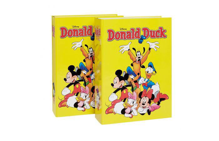 Product afbeelding: 2 Donald Duck Verzamelbanden
