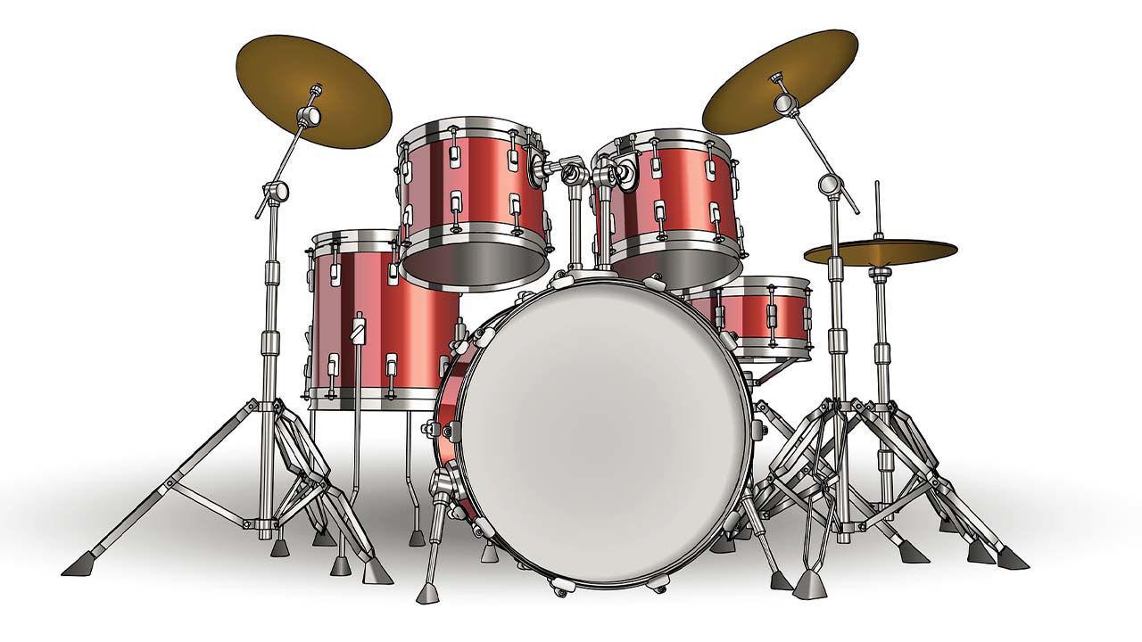 Product afbeelding: Online cursus | Drum