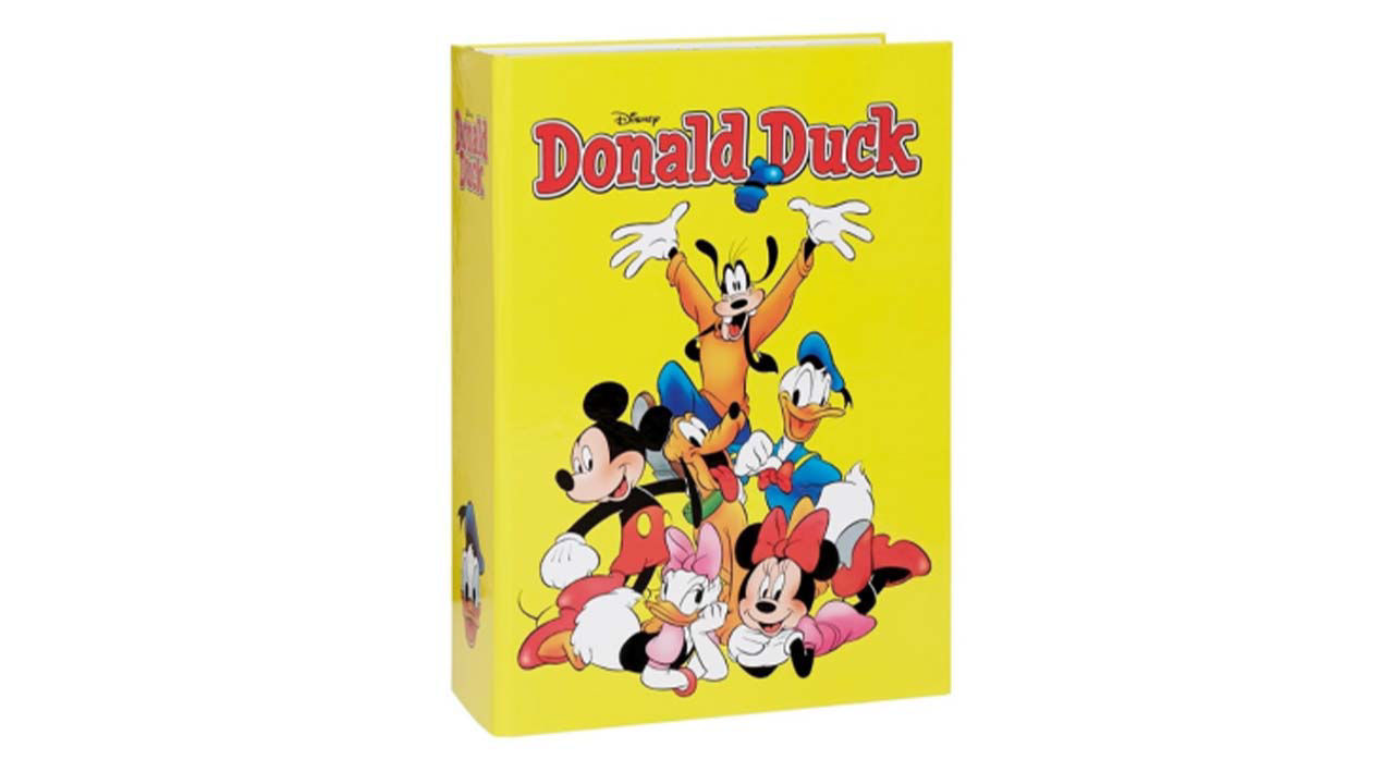 Donald Duck Verzamelband