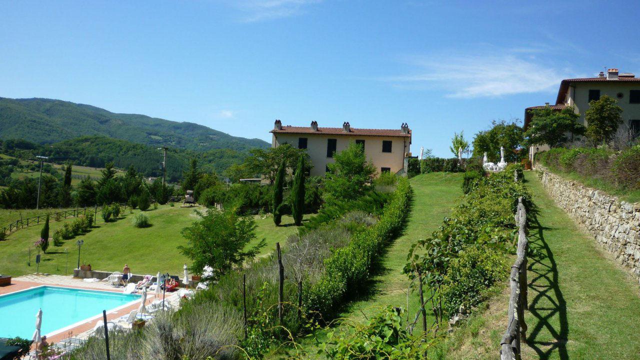 Product afbeelding: 5/8/15 dagen verblijf nabij Florence