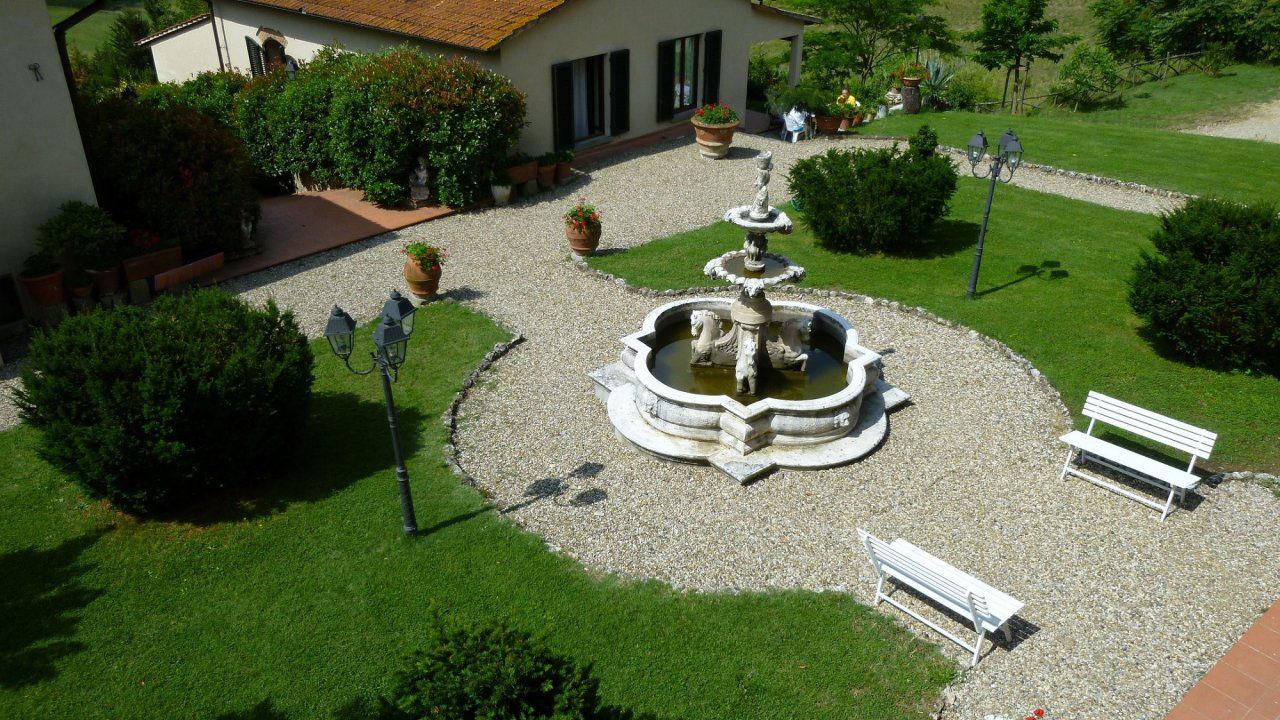 5 8 15 dgn verblijf nabij Florence