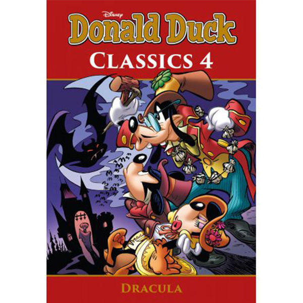 Product afbeelding: Donald Duck Pocket Classics 4
