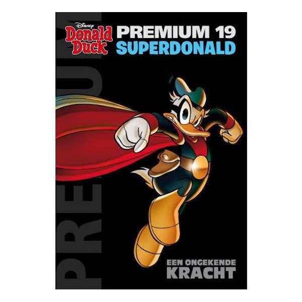 Product afbeelding: Donald Duck Premium Pocket 19