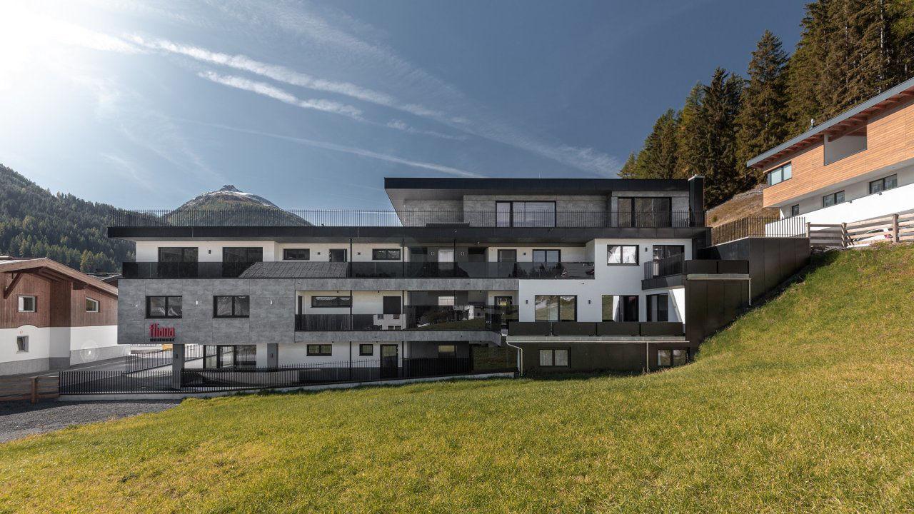 Product afbeelding: 5/6/8 dagen in een appartement in Ischgl