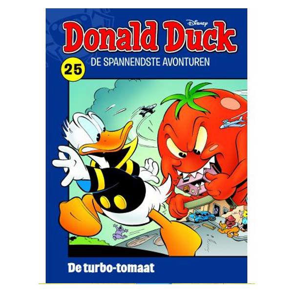 Product afbeelding: Donald Duck Spannendste Avonturen 25