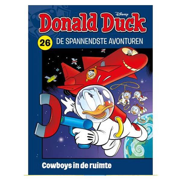 Product afbeelding: Donald Duck Spannendste Avonturen 26