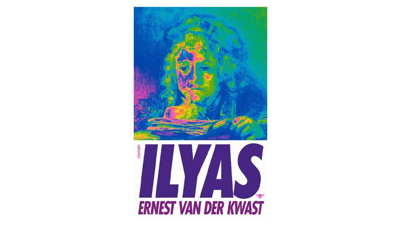 Product afbeelding: Ilyas