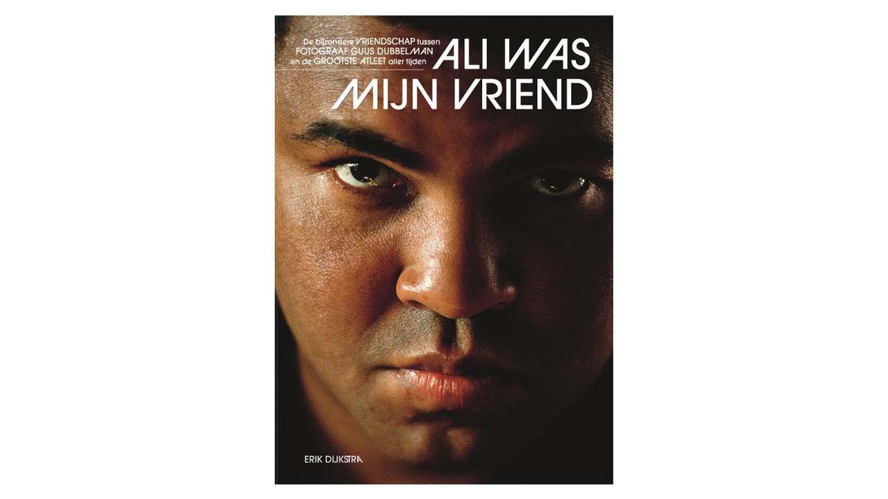 Product afbeelding: Ali was mijn vriend