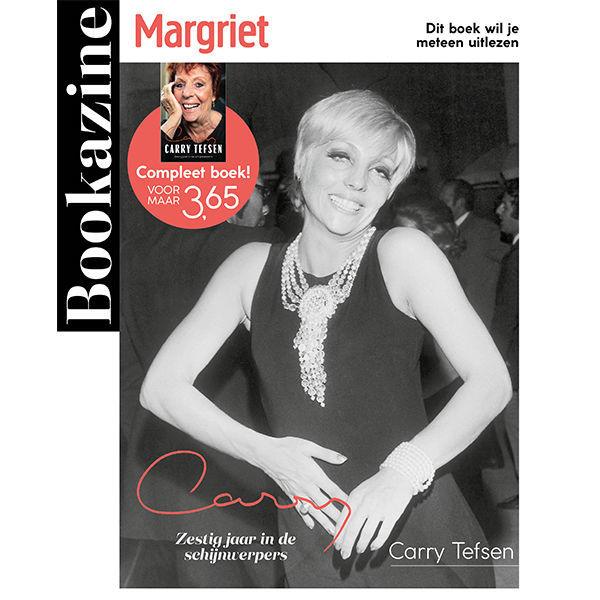 Product afbeelding: Margriet - Bookazine
