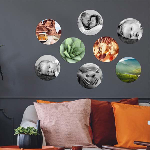 Product afbeelding: Cirkelfoto