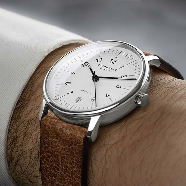 Product afbeelding: SELECTA automatisch horloge