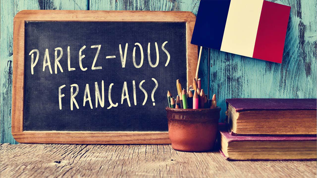 Product afbeelding: Online cursus |  Frans