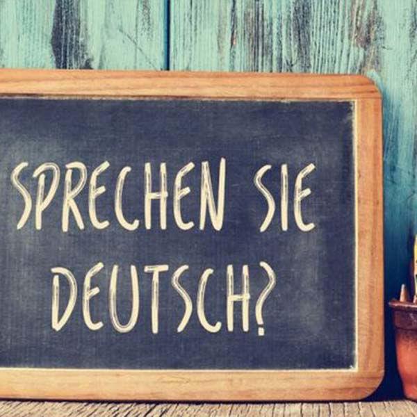 Product afbeelding: Online cursus | Duits