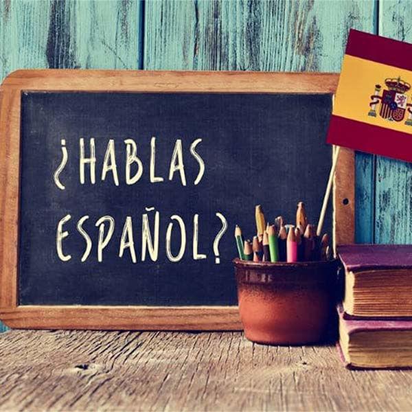 Product afbeelding: Online cursus | Spaans