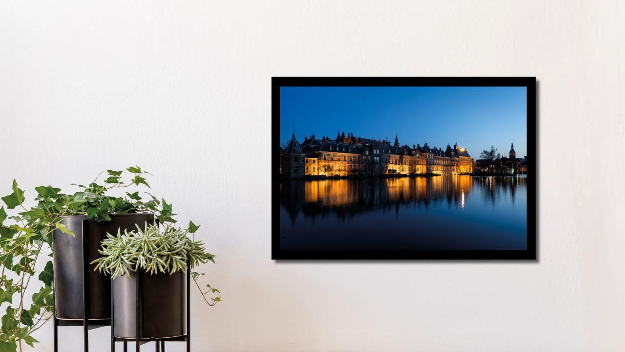 Product afbeelding: Fotoprint Het Binnenhof
