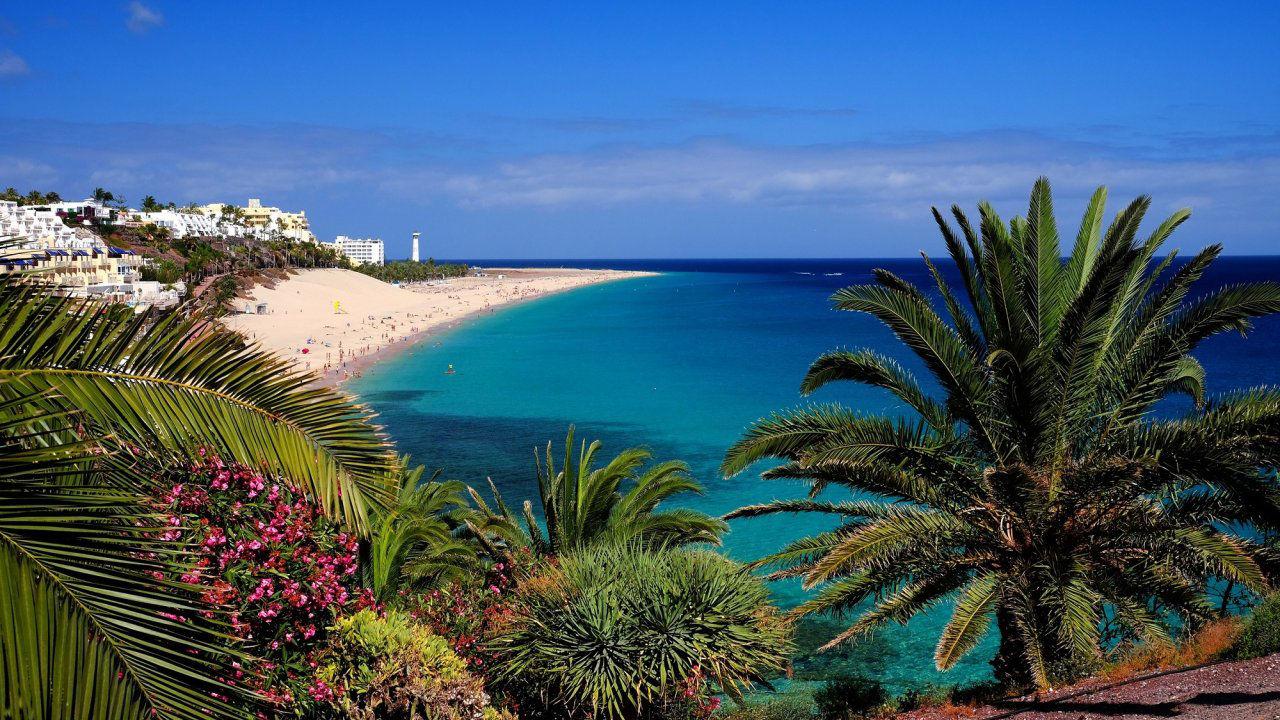 Product afbeelding: 4*-hotel op Fuerteventura incl. vlucht
